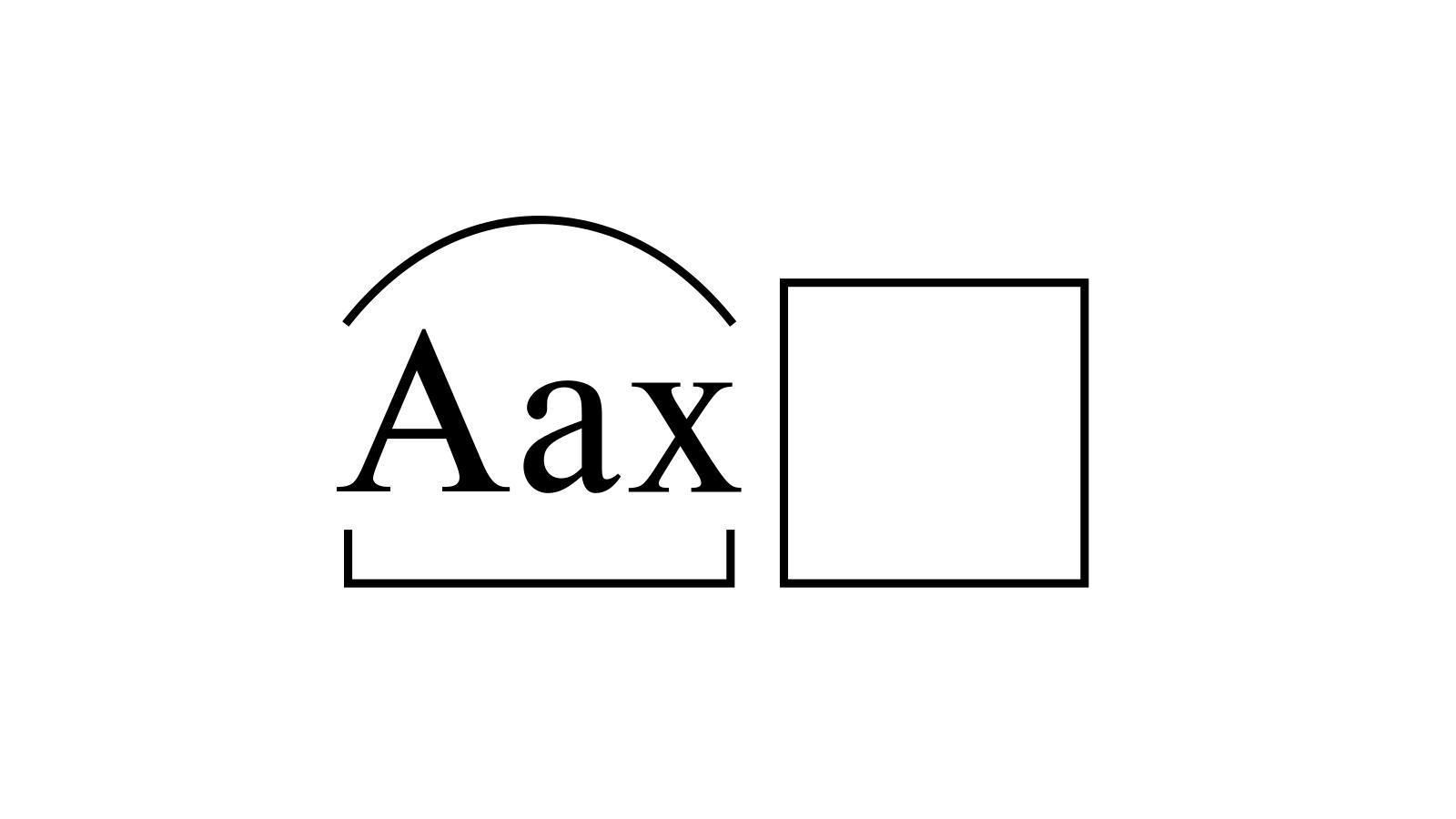 Разбор слова «Аах» по составу