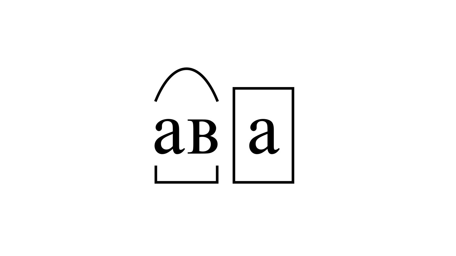 Разбор слова «ава» по составу